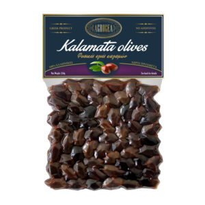 Olives Premium Kalamon Olives From Kalamata