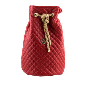 Arsinoe Remvi Backpack Red