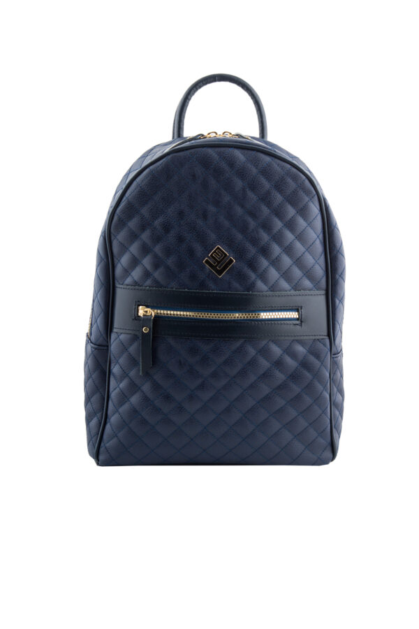 Basic Remvi Backpack Blue