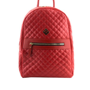 Basic Remvi Backpack Red