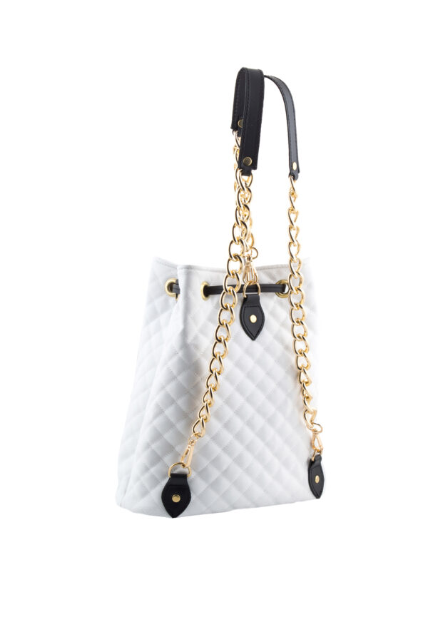 Hypnotic Remvi Backpack White