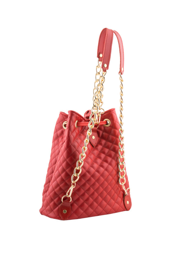 Hypnotic Remvi Backpack Red