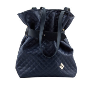 Kamil Remvi Backpack Blue