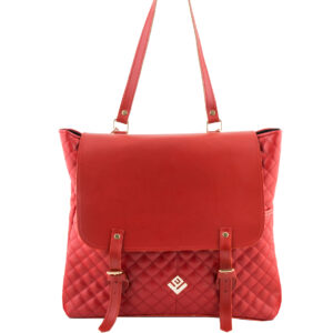 Trusting Remvi Backpack Red